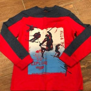Other - Boys cat & jack long sleeves